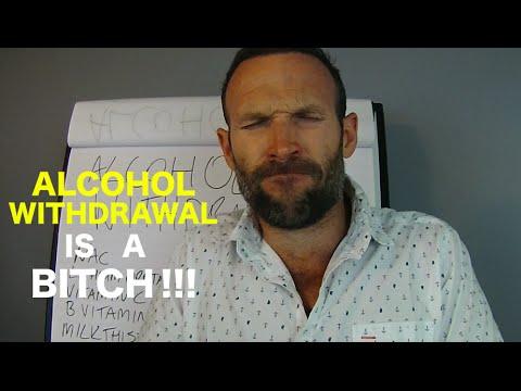 Quello che le medicine cifrano da alcolismo