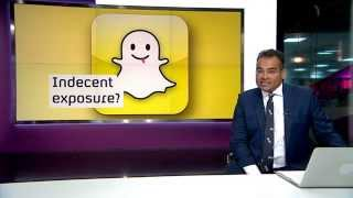 The Snappening: Thousands of Snapchat photos leaked | Channel 4 News