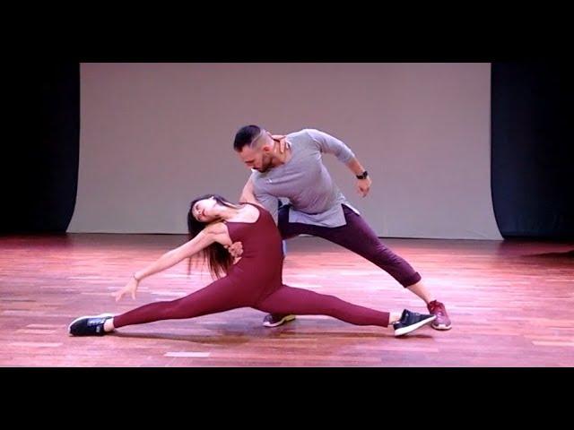 Sergio & Ana - Ephrem J - Mi Lluvia de Amor