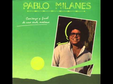 Pablo Milanes No ha Sido Facil