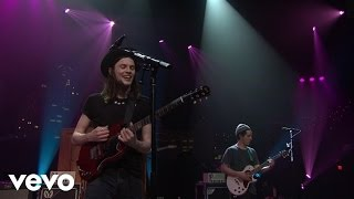 James Bay - Best Fake Smile (Live On Austin City Limits)