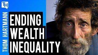 Wealth Inequality Could End Under Progressive Legislation (w/ Mark Pocan)