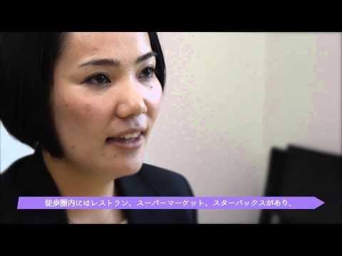 CELLA日本人マネージャーのMOMOの学校紹介