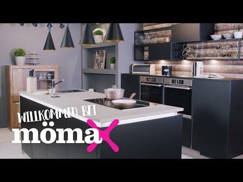 Elektrogeräte für die Küche - mömax Küchen Beratung