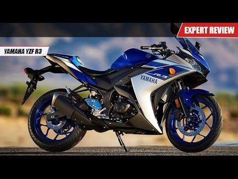 Yamaha YZF - R3 | Expert Review