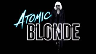 Atomic Blonde - Soundtrack - Depeche Mode - Behind the Wheel