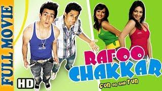 Rafoo Chakkar 2008 (HD) - Full Movie - Aslam Khan - Nausheed - Nisha - Superhit Comedy Movie