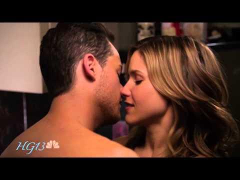 erin lindsay and jay halstead relationship test