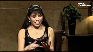 Conversando con Cristina Pacheco - Ana María Torres