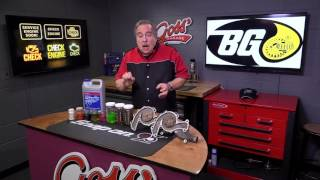 Pat Goss from Goss' Garage talks about Engine Coolant