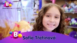 15. Sofie Třetinová - dejte jí svůj hlas