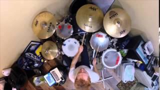 Matt Redman - Mercy Drums Tutorial