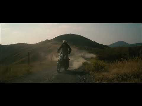 2019 Ducati Scrambler Desert Sled in Albuquerque, New Mexico - Video 1