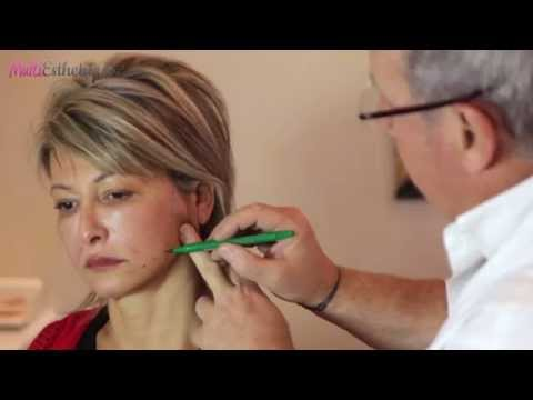 Les rappels sur le masque pour la personne de la glycérine et la vitamine e