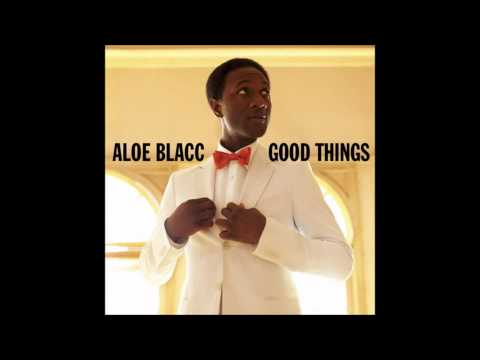 Take Me Back (Song) by Aloe Blacc