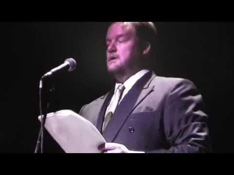 Ursonate by Kurt Schwitters, Timo Korhonen stirs the audience in Havana!