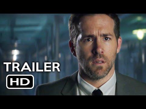 The Hitman's Bodyguard (2017) Trailer 1