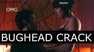 RIVERDALE CRACK | Bughead Edition| 2X14