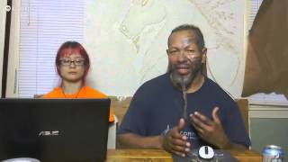 Ask the Unicorn episode 74 broadcast live 17 June 2015