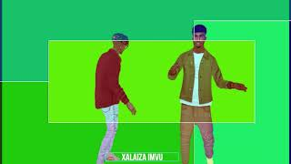 Trey Songz ft. Chris Brown ChiChi (IMVU style)