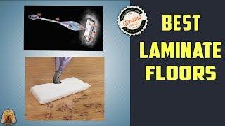 Top 5 Best Steam Mops For Laminate Floors in 2020
