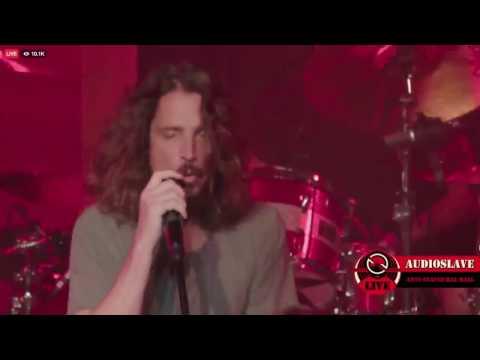 Audioslave - Cochise (Live, Anti-Inaugural Ball 2017)