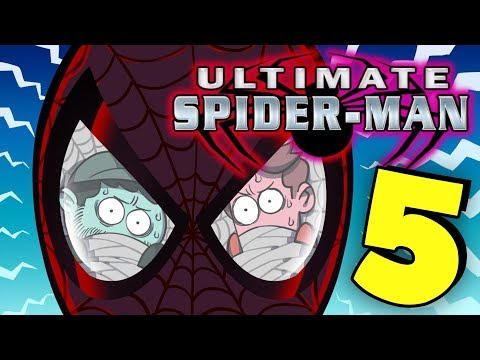 Ultimate Spider-Man - EP 5: Hillbilly Rockstar | SuperMega
