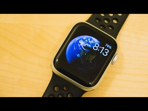 Apple Watch Series 5: Time for the Masses!