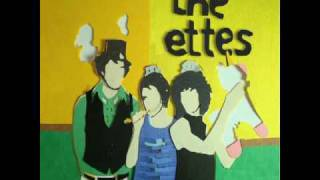 Can't Do That To Me - The Ettes