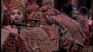 Great Things - Donald Lawrence & the Tri-City Singers