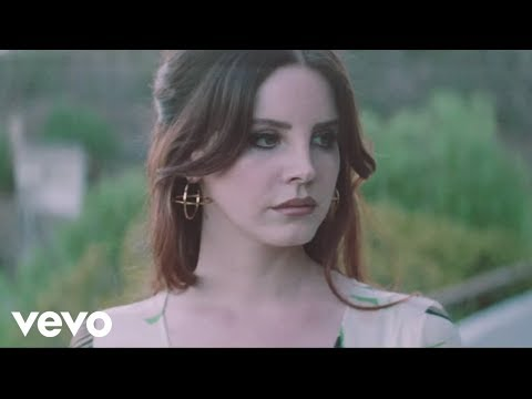 Lana Del Rey - White Mustang (Official Music Video)