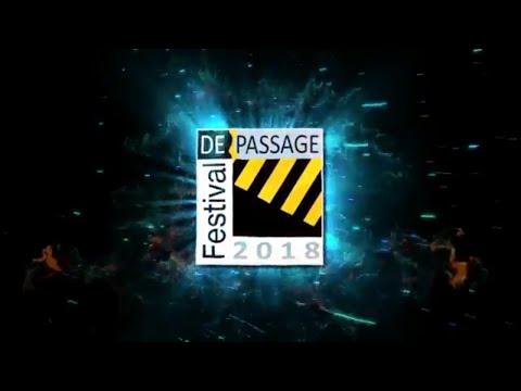 Retour FESTIVAL DE PASSAGE 2018
