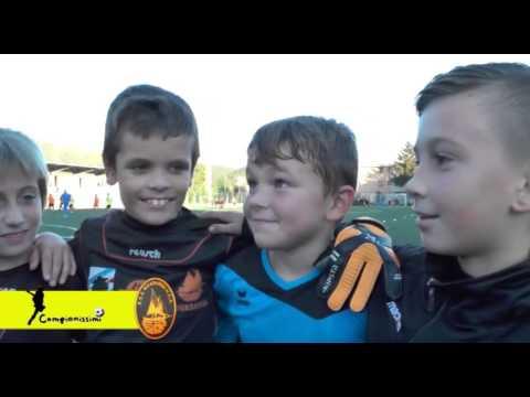 immagine di anteprima del video: Campionissimo stagione 2015-2016 dal minuto 5 Rivasamba 2007