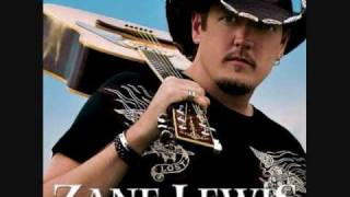 Bad Ass Country Band - Zane Lewis