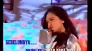 BETAPA KUCINTA PADAMU - Siti Nurhaliza (Karaoke)