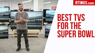 Video: Best TVs for the 2020 Super Bowl