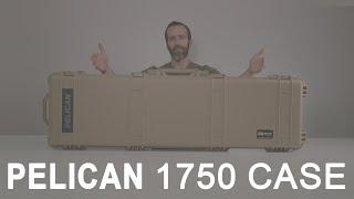 Pelican 1750 Case