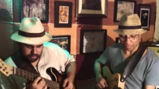 Duo Madeira de Lei – Montes Claros
