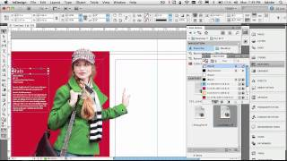 InDesign CS 5.5 From Start To Finish