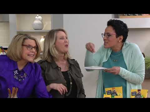 Maggie & Mary's Pantry 5-Count Skillet Dips on QVC