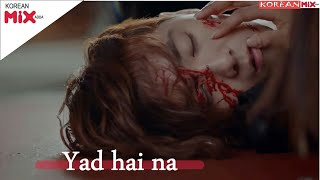 YAAD HAI NA - Raaz Reboot - Arijit Singh - korean mix Hindi song - best song of 2017
