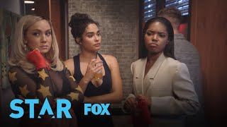 Simone Tells The Girls Jackson Is Going To Be In The Movie | Season 3 Ep. 6 | STAR