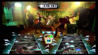 Laughtrack by The Acro-Brats - GH2 Co-op FC #100