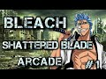 Bleach Shattered Blade Arcade 1 Wii No Commentary