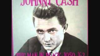johnny cash tall man