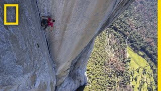 """Exclusive: A Conversation with Alex Honnold and Co-Directors of """"Free Solo"""" 