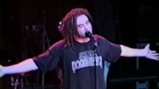 Counting Crows London 4 13 94 Full Show