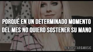 04 / The Best Damn Thing / Avril Lavigne / Traducida al español