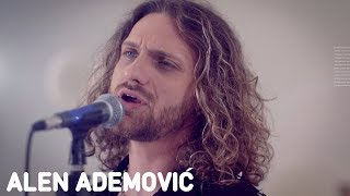 Alen Ademovic Evo Sunca Official Video