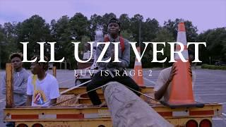 Lil Uzi Vert - Dark Queen [Official Video]